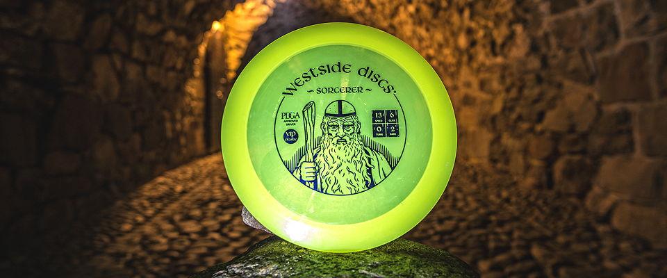 westside disku golfa diski UFOGOLF veikalā